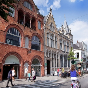 Shopping Roeselare