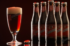 roodbruine bieren Rodenbach