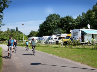 Mobile home parks