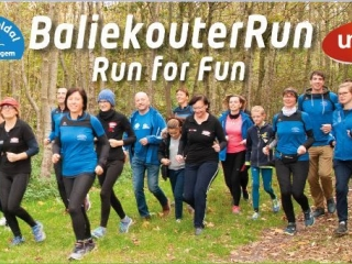 Baliekouterrun-for-fun 2019
