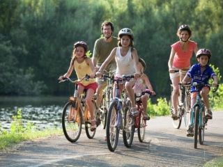 Bike rental Eco Velo