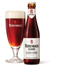 Rodenbach Classic Roeselare bier