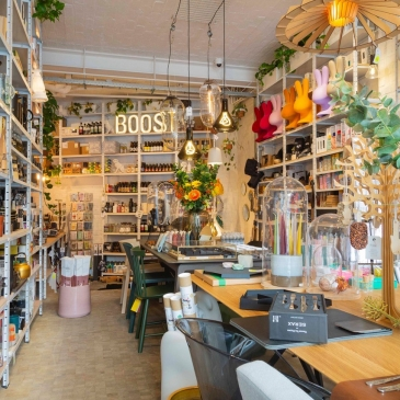 boost moodshop roeselare